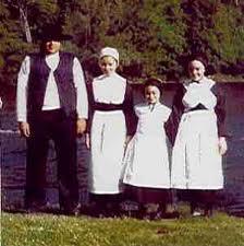 Stop the Mennonite Menace!